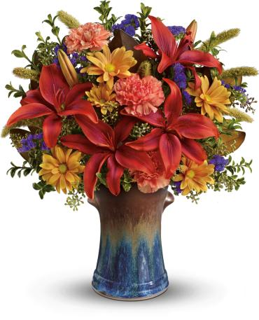 Country Artisan Bouquet