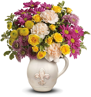French Fancy Bouquet